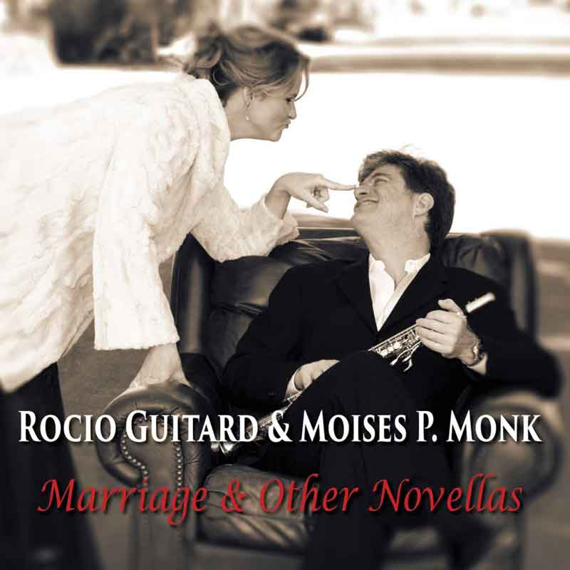 Rocio and Moises - Marriage and Other Novellas